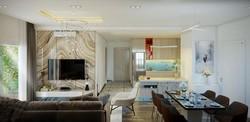 Chỉ từ 275tr sở hữu căn hộ 2 phòng ngủ Lạc Hồng Lotus Hạ Long