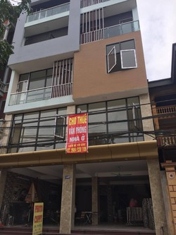 Cho thuê nhà 6 tầng, 120m2, Thanh Trì, Hà Nội