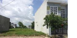 Bán đất nền thổ cư, sổ hồng riêng, diện tích 117met1 vuông. giá 6tr/m