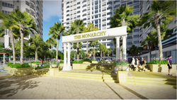 Sàn giao dịch BĐS VRM mở bán dự án Căn hộ Shophouse Monarchy giá chỉ từ 2 tỷ