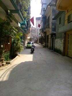 Chính Chủ bán nhà 50m2 xây 5 tầng 5.2 tỷ Vương Thừa Vũ, Thanh Xuân, Hà Nội: