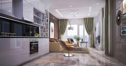 HOT    Mở bán căn hộ Monarchy đợt 1 giá chỉ từ 1,4 tỷ/ căn. LH ngay để dành được vị trí vàng view đẹ