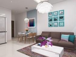 Mở bán căn hộ ven sông Hàn, ngay trung tâm, view toàn ĐN giá chỉ 20 triệu/m2