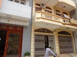 Cho thuê nhà 55m2 3 tầng