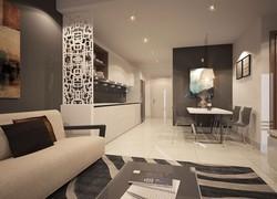 Mở bán căn hộ tiêu chuẩn tầng 2 Monarchy ven sông Hàn view đẹp