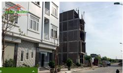 Cần chuyển nhượng lô đất trong khu nhà ở phân lô đường Lạch Tray, Lê Chân, Hải Phòng