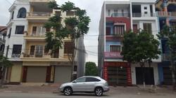 Bán 76.5 m2 đất sổ đỏ mặt chính đường Bình Than ngay ngã 4 giao với đường Nguyễn Đăng Đạo