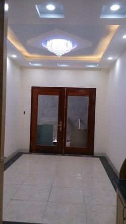 Bán nhà 35m2x5 tầng mới cực đẹp ngõ 168 Kim Giang, SĐCC, bao sang tên.