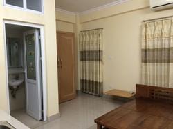 Chính chủ cho thuê phòng sạch sẽ, đẹp, an ninh, giá rẻ trong chung cư mini