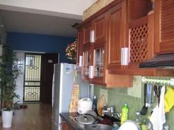 Cần bán gấp chung cư căn góc Nơ 21 Pháp Vân, 3 phòng ngủ, 81m2, giá rẻ