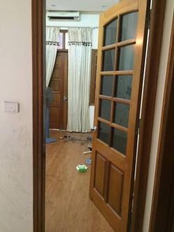 Cho thuê nhà riêng tại Thái Thịnh-Láng