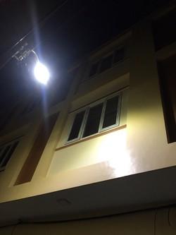 Bán nhà gần 50 m2 ở trần bình trọng có sổ đỏ chính chủ
