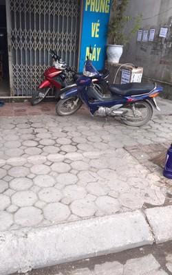 Chính chủ bán   104,4m2 Nhà mặt phố 46 Trần Tử Bình- Nghĩa Tân- Cầu Giấy- Hà Nội