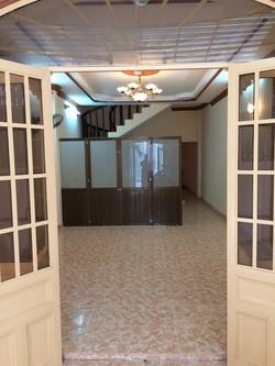 Bán nhà 4x17, 1 lầu, hẻm 6m Nguyễn Sỹ Sách, P15 Tân Bình