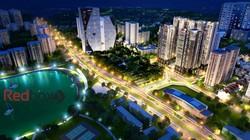 Tại sao nên mua nhà tại dự án Việt Đức Complex