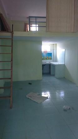 Cho thuê phòng khép kin đẹp - sạch sẽ - an ninh tốt tại ngõ 195 Trần Cung