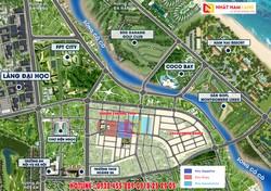 Sakura mở bán đất nền cực rẻ phía nam Đà Nẵng,cam kết giá rẻ nhất khu vực