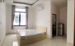 Phòng trọ đầy đủ nội thất  mới 100  đường Nguyễn Lương Bằng - Quận 7