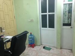 Tìm nam ở ghép chung cư mi ni gần Big C Trần Duy Hưng