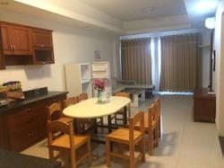 Cho thuê lại căn hộ cao cấp Res 3 đường Nguyễn Lương Bằng quận 7