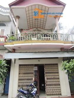 Bán nhà mặt đường số 70 xóm Mới, Hồng Thái, An Dương, Hải Phòng