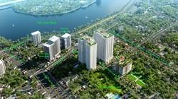 Sở hữu căn hộ tại dự án Eco Lake View 32 Đại Từ với hơn 100 triệu...