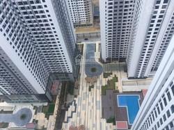 Chính chủ bán căn lỗ căn hộ 3PN tòa R4 Goldmark City tầng cao