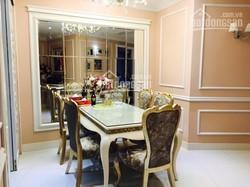 Cho thuê căn hộ đủ đồ đẹp 3 phòng ngủ 160m2 tòa nhà Keangnam
