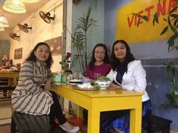 Cần sang quán ăn mặt tiền 86 Lý Tự Trọng- TP Đà Nẵng