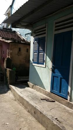 Bán đất có 3 phòng trọ ở Điện Biên Phủ,TP Huế, DT 80m2