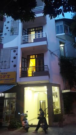 Chính chủ bán căn hộ mới nhận CT2 Vĩnh Điềm Trung