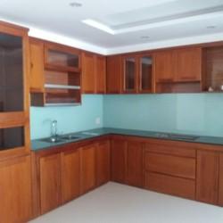Cho thuê nhà nguyên căn gần cầu Trần Thị Lý, đường Mỹ An 11, giá 12tr/ tháng.
