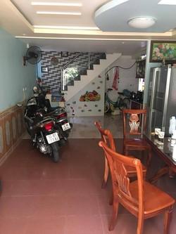 Bán nhà trong ngõ 375 Lê Lợi, Ngô Quyền, Hải Phòng