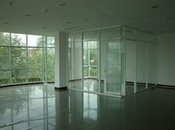 Cho thuê văn phòng đẹp rẻ MT Trần Hưng Đạo, Q. 1, 20m2, giá 8.7 triệu/ tháng bao thuế phí