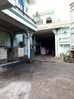 Cho thuê đất mặt tiền đường Trần Đại Nghĩa, Bình Chánh, diện tích 2.500m2, giá 32 triệu/ tháng