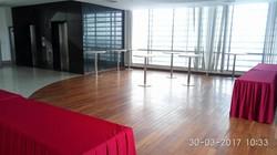 Cho thuê phòng hội trường 300 chỗ chuyên nghiệp và hiện đại