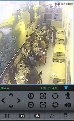 Nhượng quán ăn mặt phố Hoàng Cầu