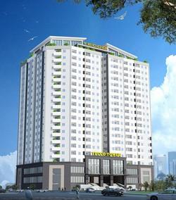 Bán căn hộ chung cư Tecco Thái Nguyên