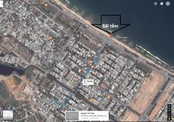 Bán lô đất khu VIPđường TRẦN NGUYÊN ĐÁN, đường 10,5m  lề 5m  Giá 1tỷ450