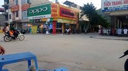 Bán đất sổ đỏ chính chủ chợ Lãm Làng, phường Vân Dương, TP. Bắc Ninh