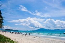 Đất biển Sơn Trà đường Nguyễn Đức An - Cách bãi tắm Mỹ Khê 300m