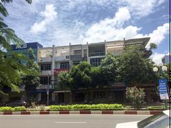 Bán nhà 425 Nguyễn An Ninh P.9 TP Vũng Tàu