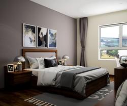 Cho thuê căn hộ khách sạn đẳng cấp ngay Keangnam, giá từ 400/ tháng
