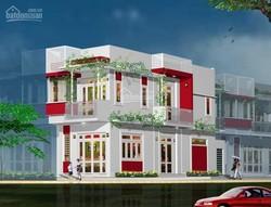 Bán nhà phố đẹp, 3 mặt tiền giá hấp dẫn tại Thủ Dầu Một, gần TTTM Becamex.