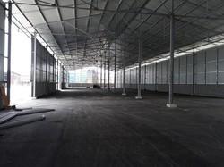 Cho thuê mặt bằng kho xưởng 750m2 Đinh Tiên Hoàng, Quận Bình Thạnh giá hợp lý chỉ 35tr/th.