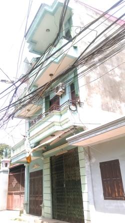 Bán nhà riêng tại trung tâm Thị xã Sơn Tây
