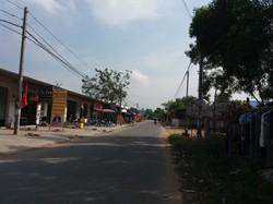 Bán đất 14x70m đường Đào Thị Phấn, xã phú Hội, Nhơn Trạch, Đồng Nai