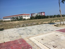 Đất nền đường 10m5 và 7m5 gần chợ Trung tâm Điện Ngọc