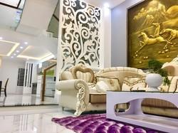 Cần bán nhà 3 tầng 3 mê đẹp mặt tiền Vũ Quỳnh - Thanh Khê