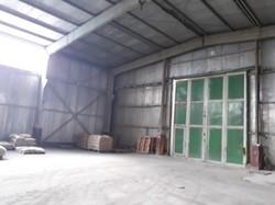 Cho thuê kho xưởng chuyên nghiệp đạt chuẩn diện tích 600m2 tại đường Đào Trí, Quận 7 giá 70.000đ/m2,
